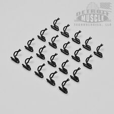 DMT MOPAR Chrysler Dodge Plymouth Door Panel Clips Trim Panel Retainers 20pcs