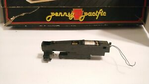 Bachmann Spectrum HO Train 2-6-0 Steam Locomotive Replacement Motor Assembly