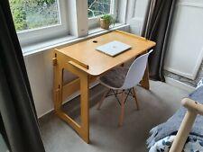 LOGU Remote Working Desk (Assembles in 60 Seconds)
