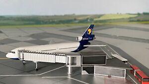 Apron Boarding Station Vorfeld 1:500 Herpa Scenix Flughafenzubehör