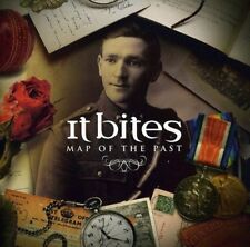 It Bites - Map Of The Past [CD]