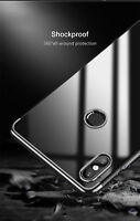 Per Xiaomi Mi A2 Lite Cover Case Custodia TPU Silicone Ultra Sottile Protettiva