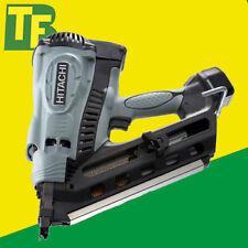 HIKOKI NR90GC2 1st Fix Cordless Gas Framing Nail Gun