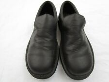 Wolverine Shoes Men's Black DuraShocks 2866 Neptune Slip-On Shoes Size 8.5 M