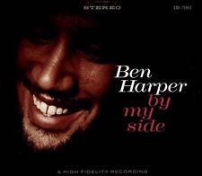 BEN HARPER By My Side CD BRAND NEW Digipak
