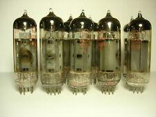 4 x 6P14P / 7189 / 6BQ5 / EL84 Tubes