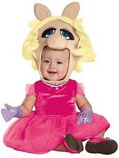 Disguise 88637m Miss Piggy Toddler Costume Medium (3t-4t)