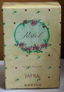 Jafra Pastel 2 fl. oz. Perfume for Women Sealed