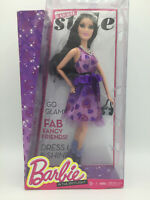Mattel Barbie Raquelle Doll Barbie Style in the Spotlight Life in the Dreamhouse