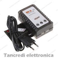 Caricabatterie IMAX B3 B3AC batterie LiPo Li-Po Li-ion balance charger 2S 3S RC