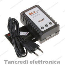 IMAX B3AC CARICABATTERIE LIPO 2s 3s 800mA imax pro Battery Charger RC softair