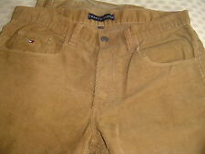 Tommy Hilfiger Cords 31 x 32