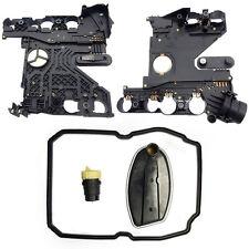 722.6 Transmission Conductor Plate+Filter+Connector+Gasket KIT for Mercedes Benz