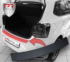 Honda Civic Tourer / Kombi  Passform Ladekantenschutz Lackschutzfolie  3D CARBON