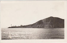 RPPC,San Diego,CA.Point Loma,Light House,Most Southwesterly Point in U.S.1910-20