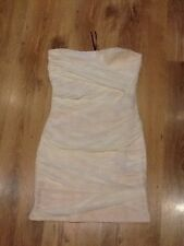 Dress Size 10. By Topshop.New.Wedding.Prom.party. Evening. Summer.races.holiday