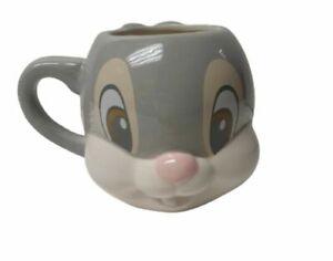 Bambi Thumper 3D Mug Tea Coffee Novelty Cup Xmas Gift PRIMARK