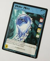 Ghost Yurble Neopets Trading Card Holo Curse of Maraqua 7//120