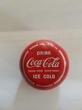 1950's Coca Cola Tin Rare YoYo