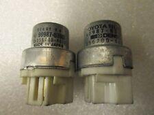 2X OEM Toyota,Lexus horn blower AC compressor lights Denso RELAY 90987-03001