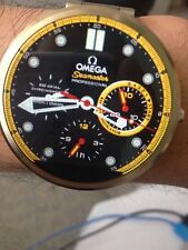 MOTO 360 1st 2nd 3rd Gen Faces DIGITAL SHIPPING WORDWIDE..Watch is not included!