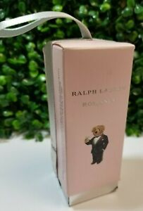 Ralph Lauren Romance Women Eau de Parfum EDP Travel Size 0.34 fl oz - NEW