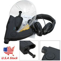 US Extreme Sound Amplifier Listening Device Ear Bionic Birds Recording Watcher