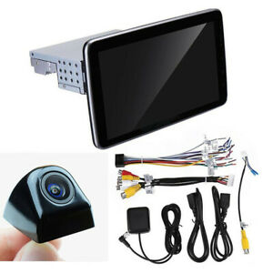 Touch Screen Bluetooth Radio GPS/WiFi/FM MP5 Player Kits Fit For Car Truck SUV
