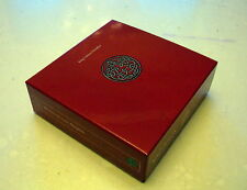 King Crimson Discipline PROMO EMPTY BOX for  mini lp cd Free Shipping!