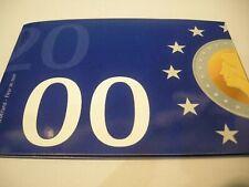 FDC SET 2000 NEDERLAND