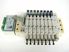 Koganei Solenoid Air Valve Assembly 24 VDC YS5B1 F15T2 F15T1 F201 F15M8SJ-9W ~