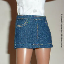 1/6 Scale Phicen, Hot Toys, Kumik, TTL & NT - Female Clothing Mini Denim Skirt