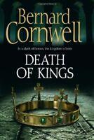Death of Kings (The Last Kingdom Series, Book 6) (The Warrior Chronicles),Berna