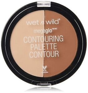wet n wild MegaGlo Contouring Palette - Choose Your Shade