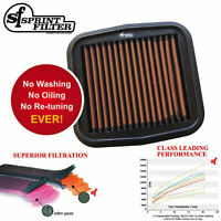 Sprint P08 High Flow Performance Air Filter Panigale 899 959 1199 1299 XDiavel