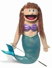 Silly Puppets Mermaid 25 inch Full Body Puppet