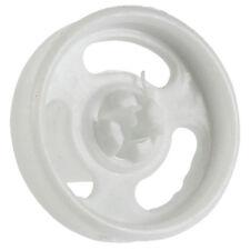 Genuine Candy & Hoover Dishwasher Lower Basket Wheel 49005659 / 49037409