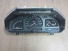 Tacho (44.762 Km) Dzm Ford Fiesta III 95FB-10849-FA Petrol Bj.89-96