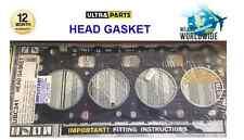 FOR FORD ESCORT 1.1i 1986-1991 FIESTA 1.1i 1989-1997 HEAD GASKET