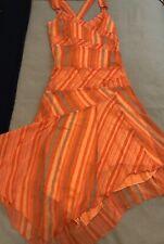 Bebe Silk Dress Size Small