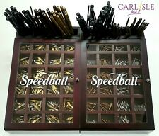 Speedball Artist Nibs & Holders Sold Individually