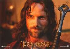 LORD OF THE RINGS: THE RETURN OF THE KING Movie POSTER 11x14 German G Elijah