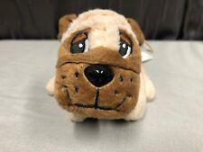 2004 Mattel New Pound Puppy Mini