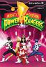 MIGHTY MORPHIN POWER RANGERS - SEASON 2, VOL. 1 (DVD)