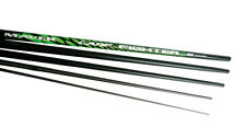 "MAVER CARP FIGHTER ""PULLA"" MARGIN POLE 3.0M - B8375 Match commercial hit & hold"