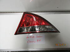 FORD FALCON AU SERIES 2 AND 3 / FAIRMONT SEDAN TAIL LIGHT RIGHT HAND REAR NEW