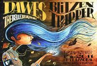 Dawes Concert Poster F1127 Fillmore