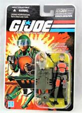 GI Joe Exclusive FSS Club Exclusive Grand Slam MOSC Sealed