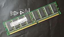 Infineon 512MByte DDR RAM 333Mhz PC2700 HYS64D64300HU-6-B TOP! (P2)