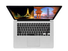 Arabic/French (AZERTY) Kybd Cover MacBook/Air 13/Pro (2008+)/Retina & Wireless